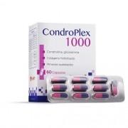 Suplemento Alimentar Condroplex 1000 Mg 60 Capsulas