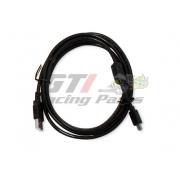 CABO MINI USB 2.0 COM FILTRO - POWERFT
