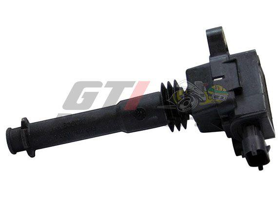 BOBINA INDIVIDUAL VW GOL G6 COM MODULO INTEGRADO - NGK