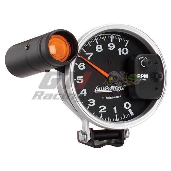 CONTAGIRO AUTO GAGE C/ SHIFT 127MM - 233904