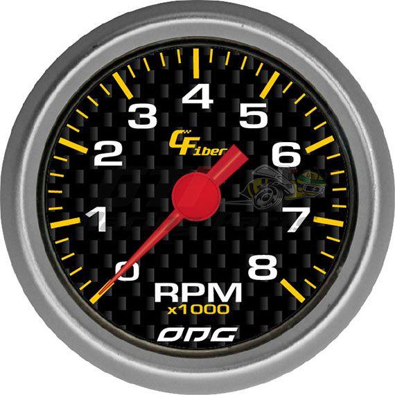 CONTAGIRO CARBON 8 RPM ODG 52MM