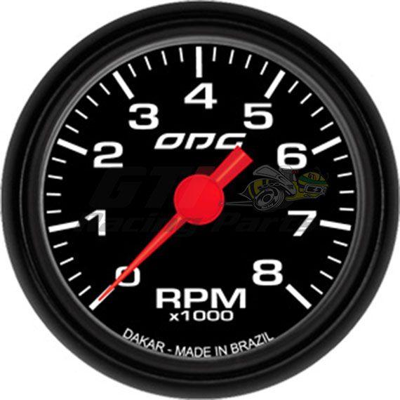 CONTAGIRO DAKAR 8 RPM ODG 52MM