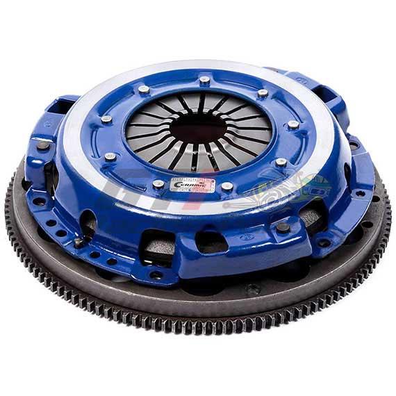 EMBREAGEM MULTIDISCO VW AP LIGHT 600CV  CUBO CHEVETTE - CERAMIC POWER