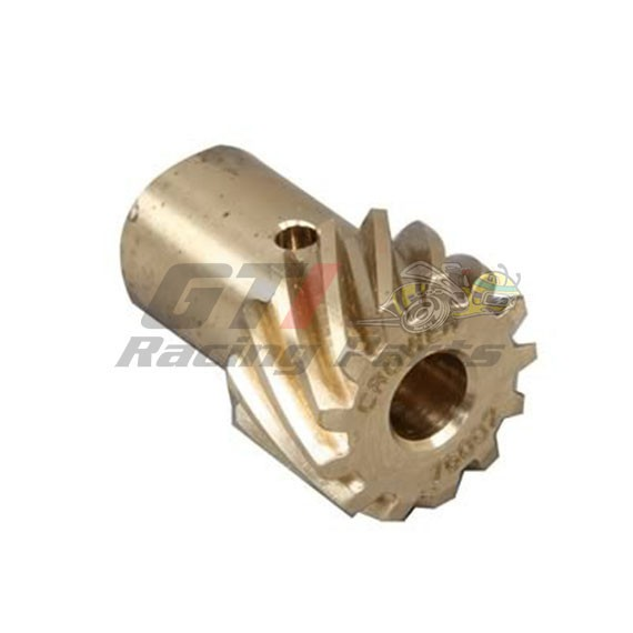 ENGRENAGEM DISTRIBUIDOR OPALA 4 E 6 CIL BRONZE CROWER