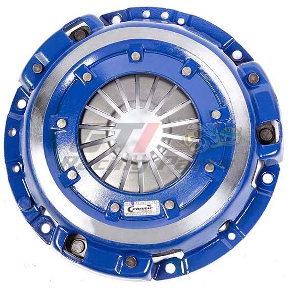 PLATO FIAT UNO 1.5 1.6 94/..  190MM 980 LBS - CERAMIC POWER