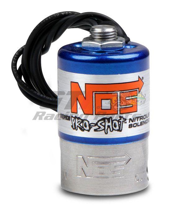 SOLENOIDE PARA NITRO 400HP PRO SHOT - 18045NOS