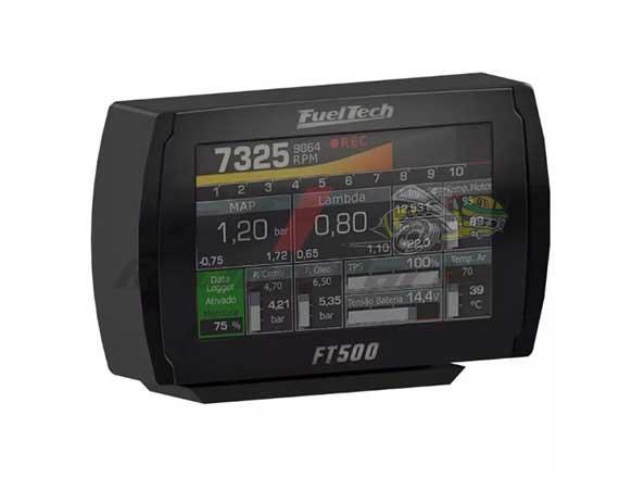 SUPORTE FT200 A FT500 FIXAÇÃO INFERIOR 90° C/ FURAÇÃO WB NANO