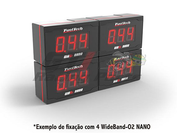 WIDEBAND O2 METER NANO / 4,5M