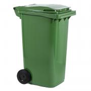 Contentor para lixo 240 litros sem pedal