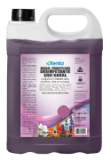 Desinfetante Concentrado 1/20 Sanitizante Galão 5Lts Mirax Floral Bouquet Renko