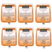 Sabonete Espuma Magia das Flores 700ml (caixa c/ 6) - Premisse - C10201