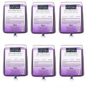 Sabonete Espuma Sensitive 700ml (caixa c/ 6) - Premisse C10202