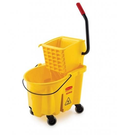 Balde Espremedor WaveBrake®  24 L -  Rubbermaid
