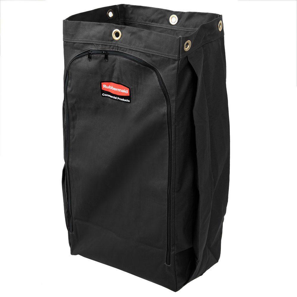 Bolsa em Tecido Compacta (114 Litros) - 113180 - Rubbermaid