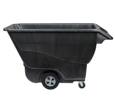 Carro Basculante 800 L. / 567 Kg - FG9T1500BLA - Rubbermaid