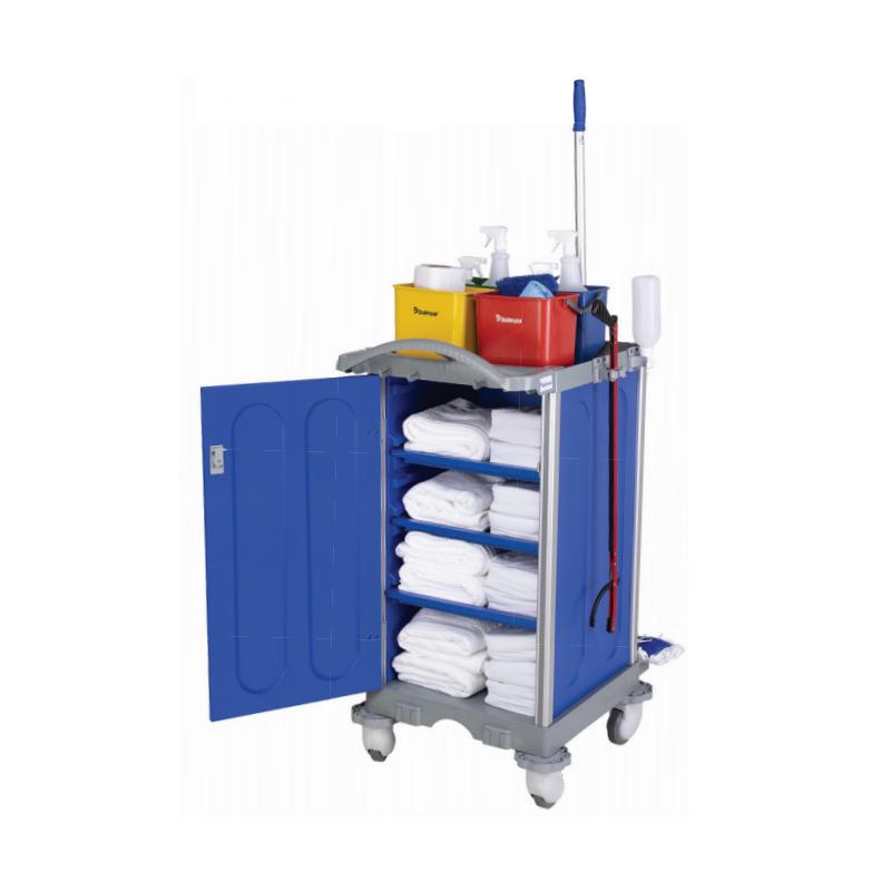 Carro de Limpeza Guard Hospitalar Hosp 101 - Comali