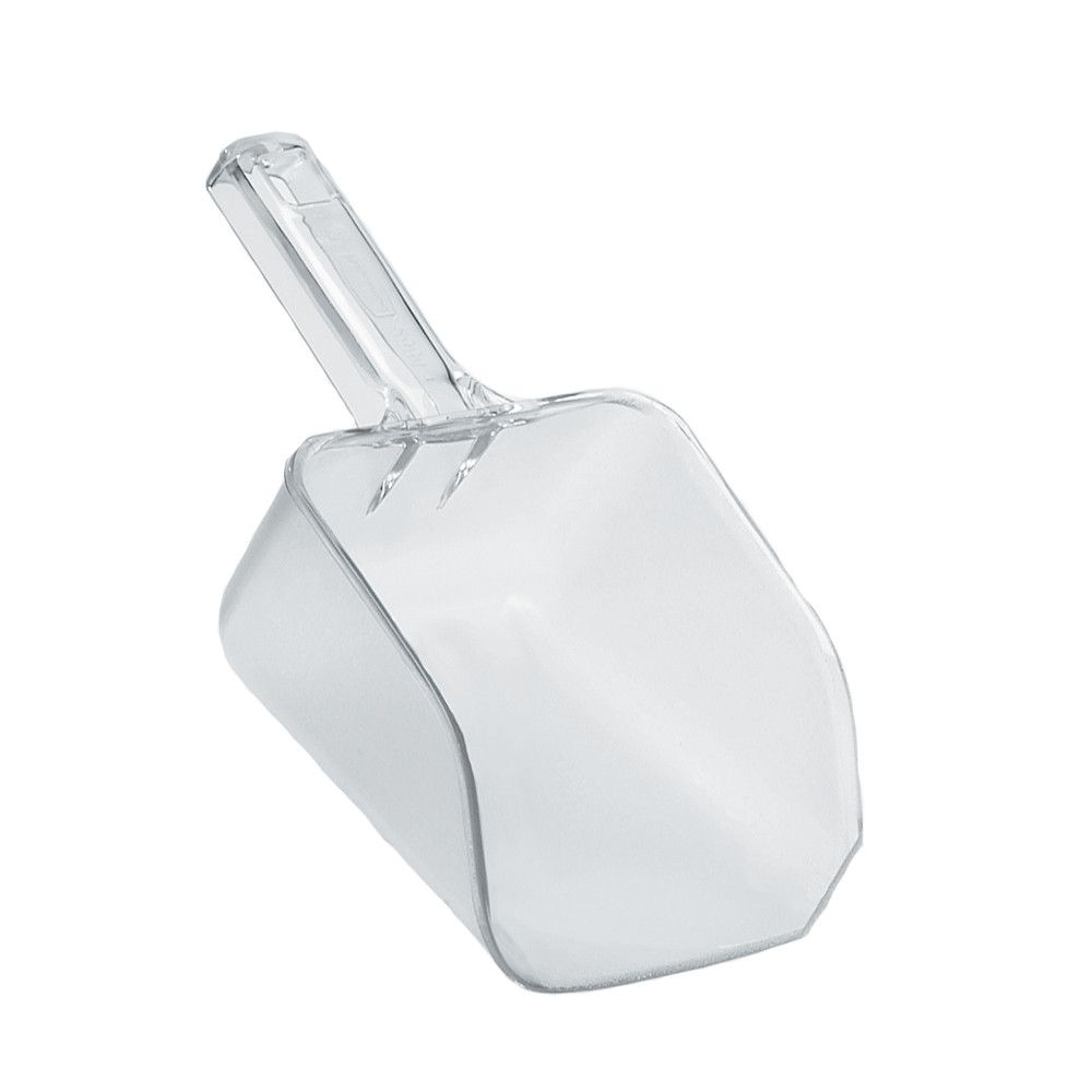 Concha utilitária Bouncer® 0,9L - FG288400CLR - Rubbermaid