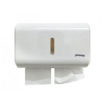 Dispenser Múltiplo para Papel Toalha Interfolhado ou Higiênico Cai Cai Urban Premisse C19284