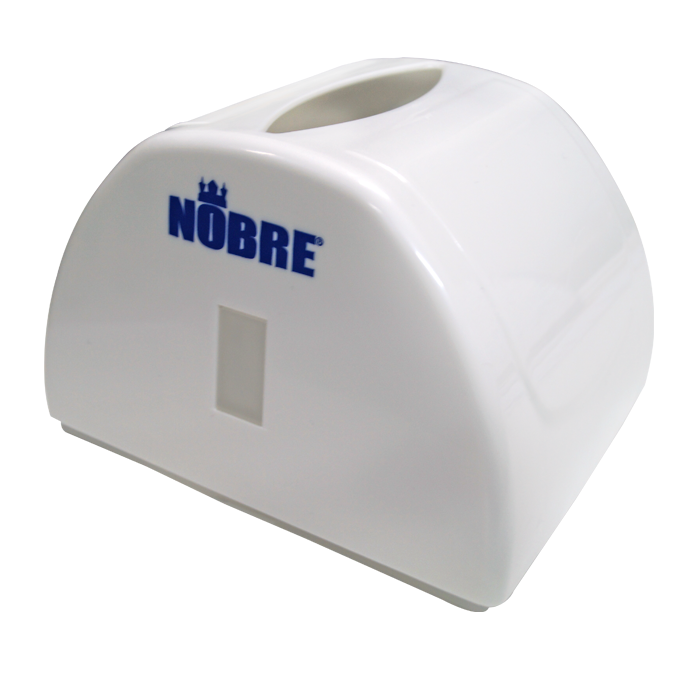 Dispenser p/ Guardanapo Interfolhado em plastico ABS - 28522