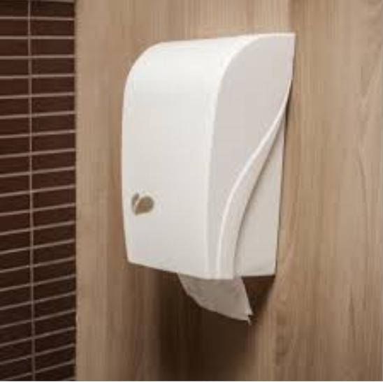 Dispenser Papel Higiênico Cai Cai - Biovis Linha AG+ 1069