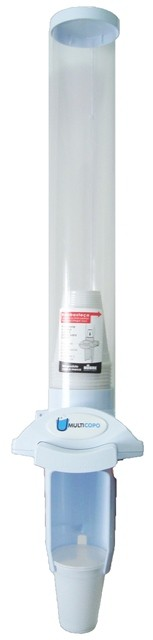Dispenser para Copos de ÁGUA Poupa Copos (150/180/200ml) - Multicopo - 28988