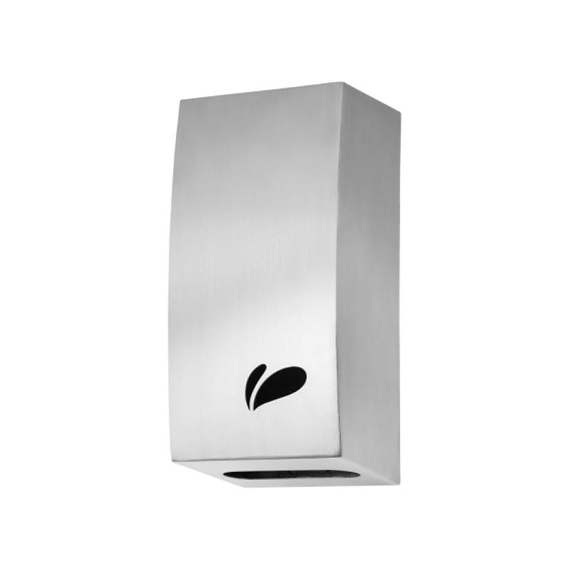 Dispenser para Papel Higiênico Cai Cai Aço Inox Escovado - Biovis