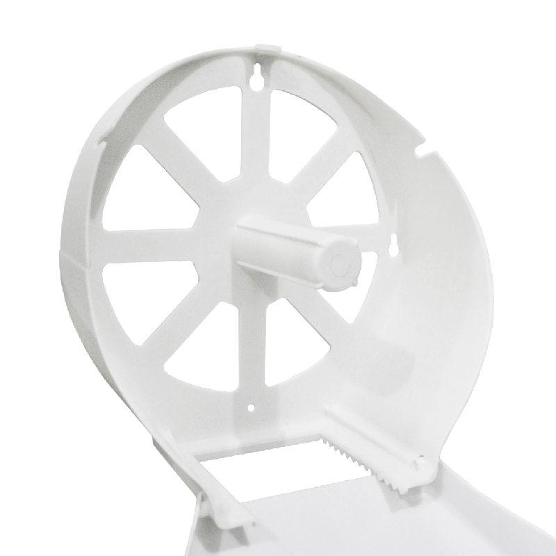 Dispenser Papel Higiênico Rolão - Biovis Linha AG+ 1071