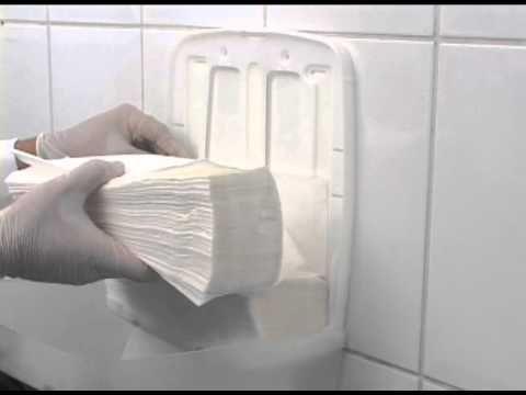 Dispenser Papel Toalha Velox Premisse