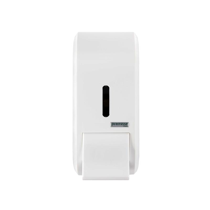 Dispenser para Sabonete Líquido 400ml Compacta Urban Premisse