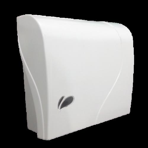 Kit Dispenser Linha Ag+ Cai Cai - Biovis