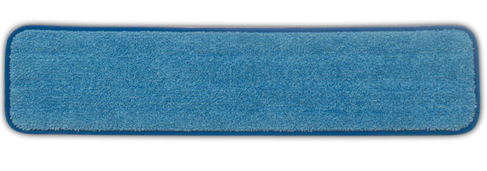 Mop Úmido Microfibra 62.2cm Azul - FGQ41100BL00 - Rubbermaid