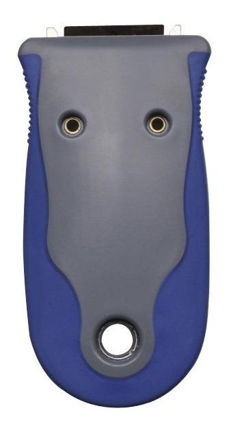 Raspador de Segurança 4 cm - Bralimpia