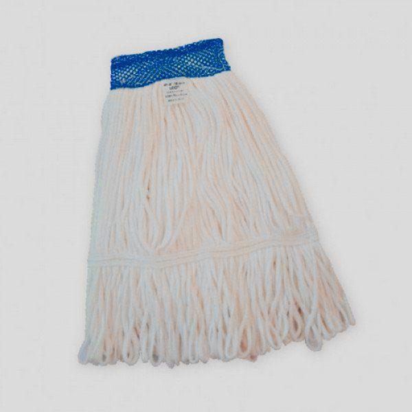 Refil Mop Líquido linha Microfibra Acqua Azul - Bralimpia