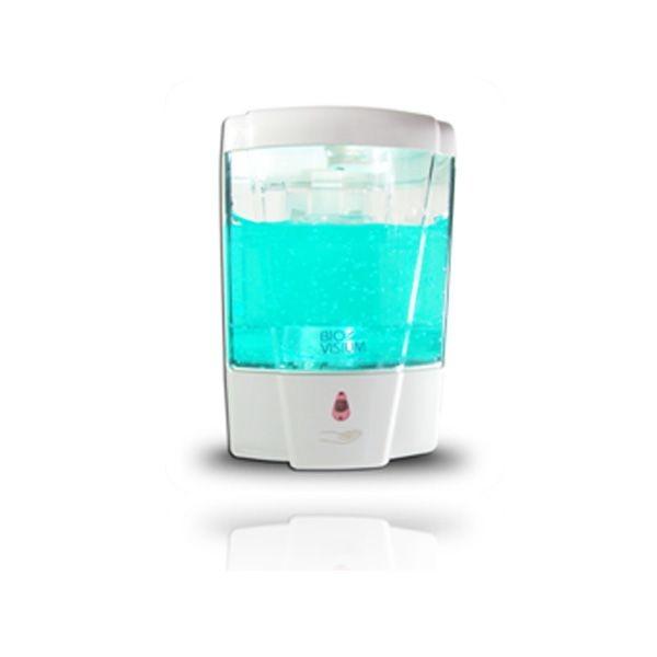 Saboneteira Automática com sensor 700ml  - Biovis 12.07