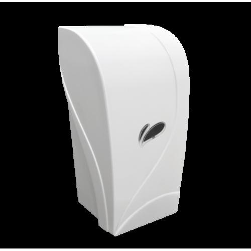 Dispenser Sabonete Líquido ou Álcool Gel com reservatório Biovis Linha AG+ 1102