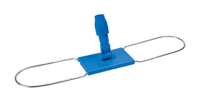Suporte metálico para mop pó - 40cm - 111840 - ref. 1241 - Rubbermaid