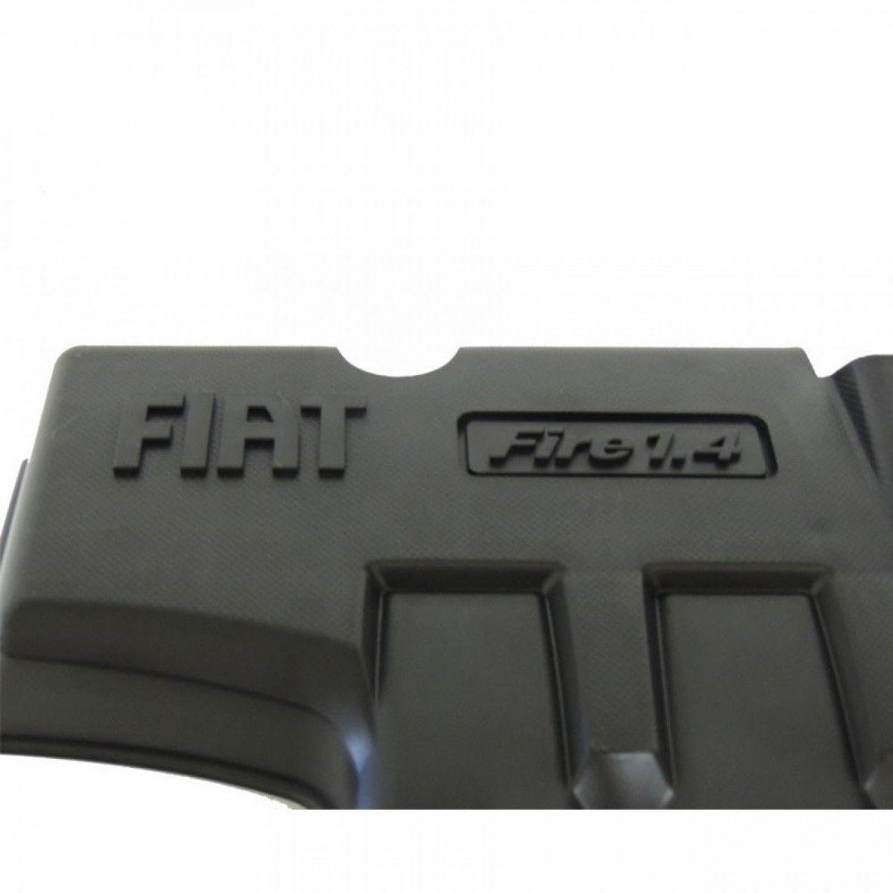 CAIXA FILTRO DE AR FIAT PUNTO 1.4 8V FIRE FLEX ORIGINAL