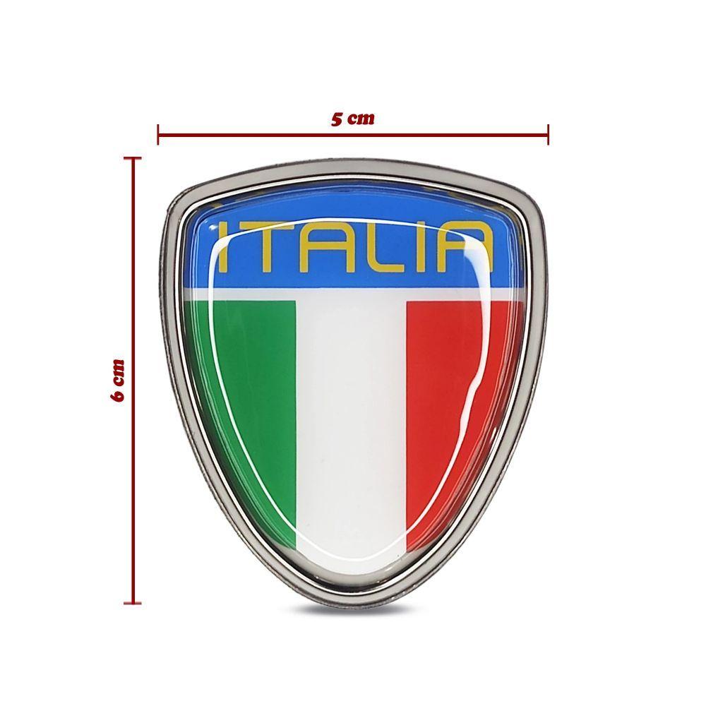 SIGLA ITALIA FIAT TODOS OS MODELOS