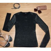 BLUSA CANAL PLEAT