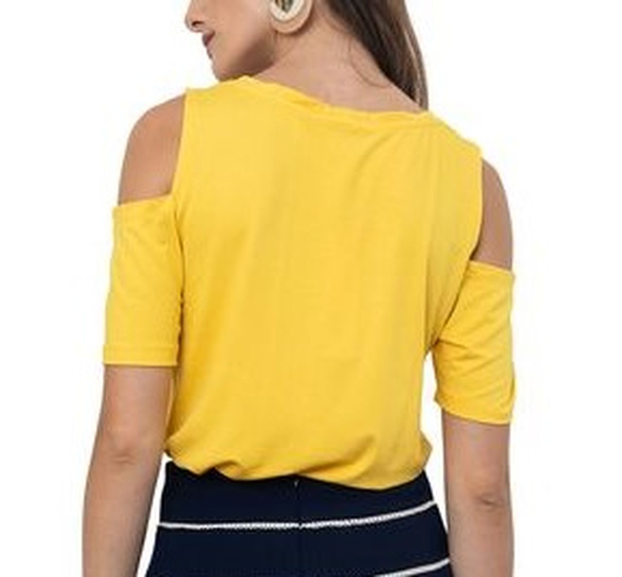BLUSA OPEN SHOULDER