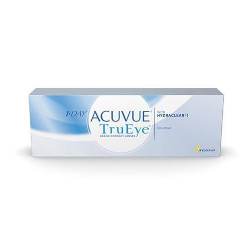 Acuvue 1-Day True Eye