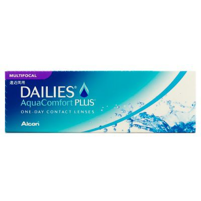 Dailies Aqua Comfort Multifocal
