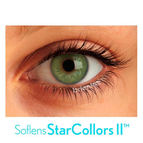 Lente Colorida StarColors Com Grau (1 unid.)