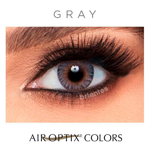 Lentes de Contato  Air Optix Colors (Sem Grau)