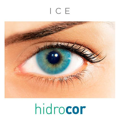 Lentes de Contato Coloridas Solótica Kit Hidrocor