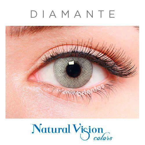 Lentes de Contato Natural Vision Beauty Anual