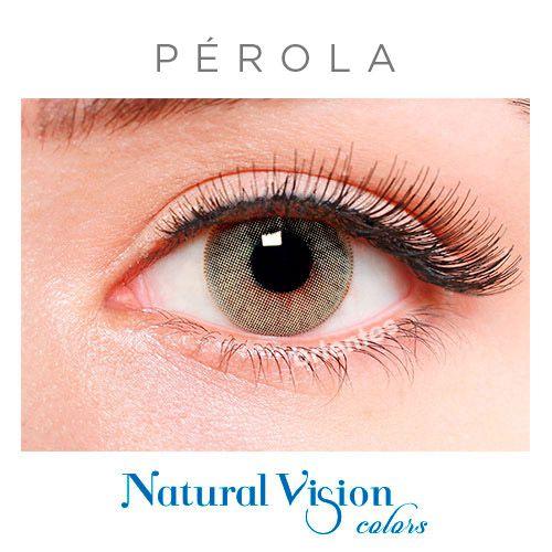 Lentes de Contato Natural Vision Beauty Mensal