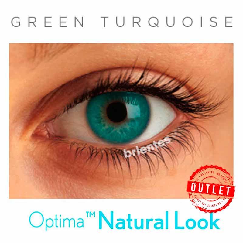 Natural Look - Sem Grau - Outlet