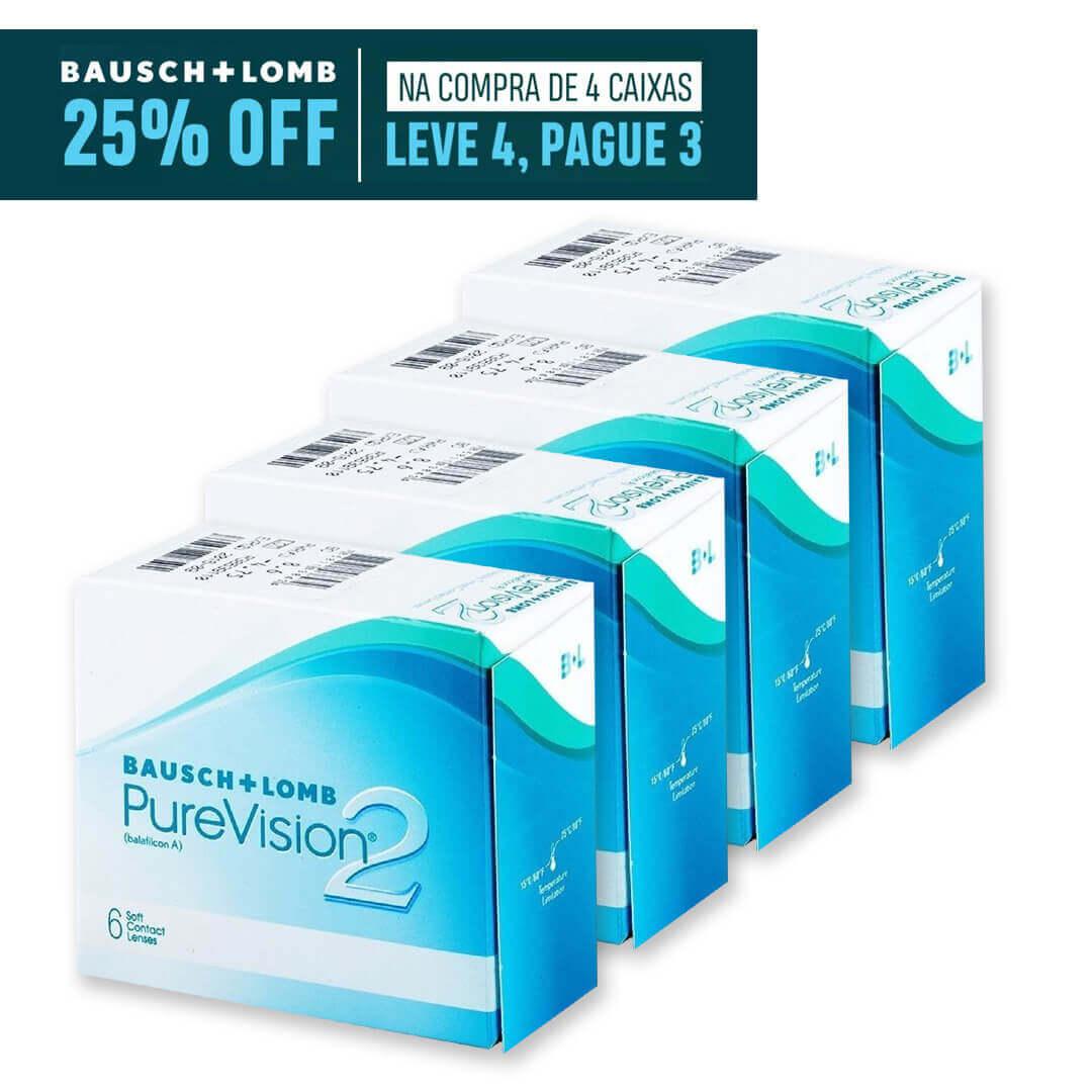 Purevision2  - Leve 4, pague 3