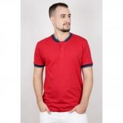 Camisa Masculina Gola Portuguesa